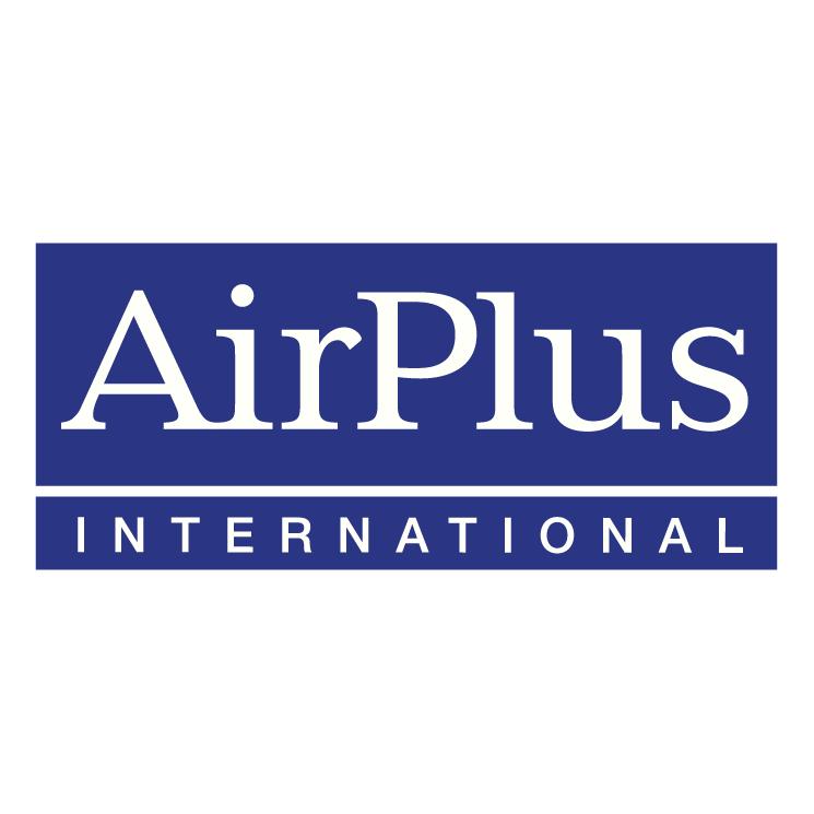 free vector Airplus international