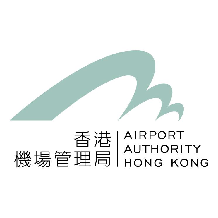 free vector Airport authority hong kong