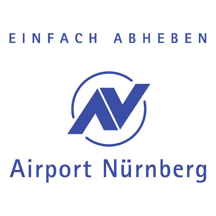 free vector Airport nurnberg