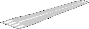 free vector Airport Runway clip art