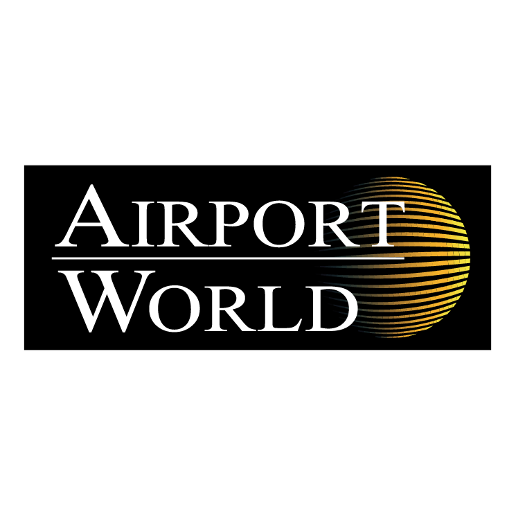 free vector Airport world