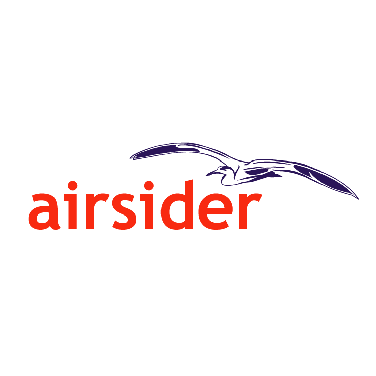 free vector Airsider