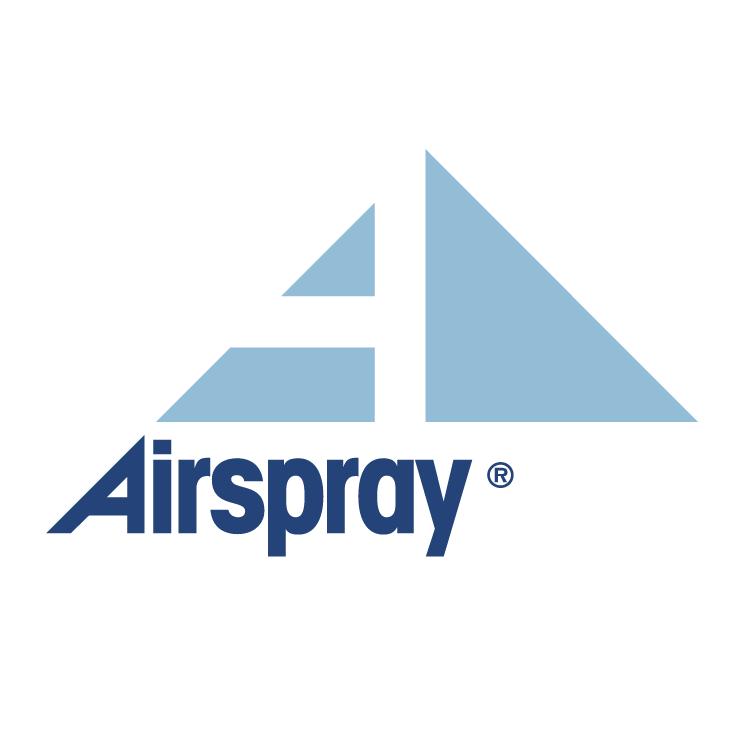 free vector Airspray