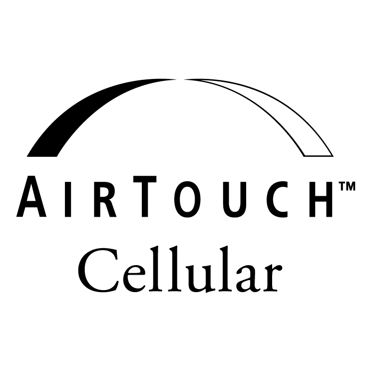 free vector Airtouch cellular