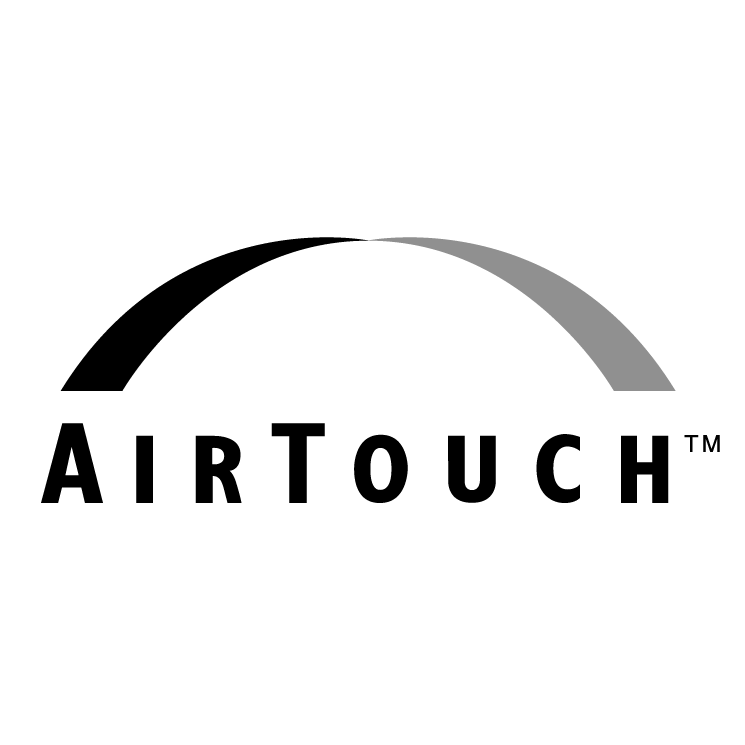 free vector Airtouch