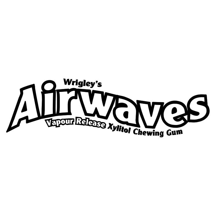 free vector Airwaves