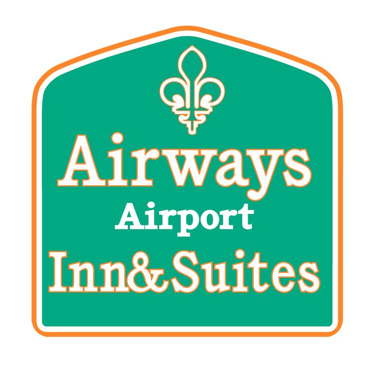 free vector Airways airport inn suites
