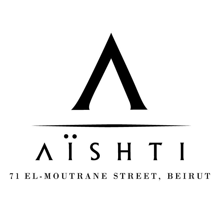 free vector Aishti