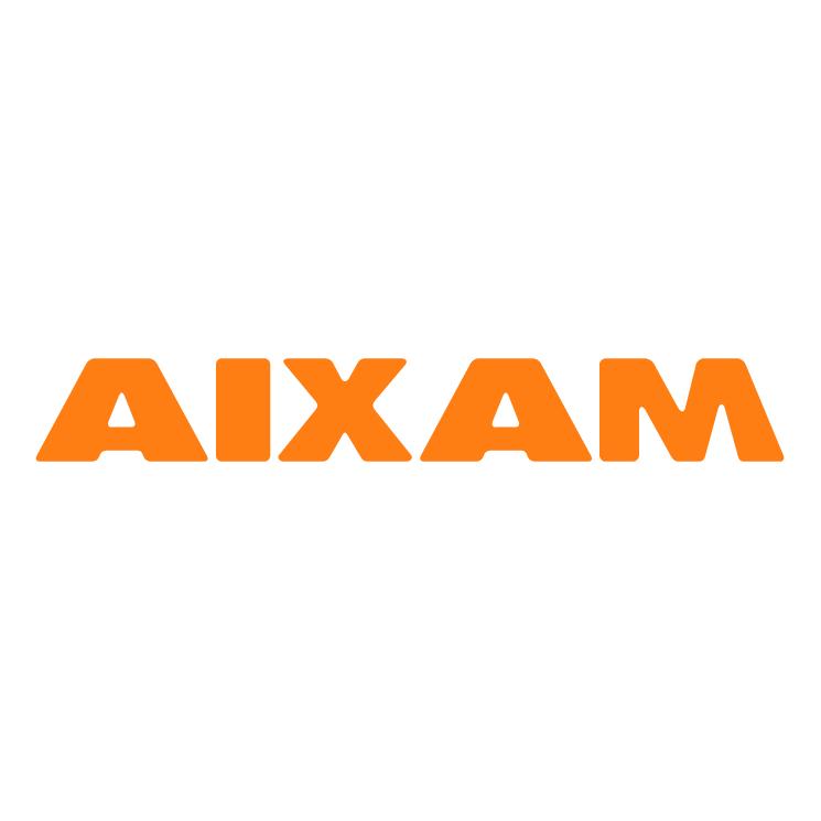 free vector Aixam