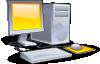 free vector Aj Computer clip art
