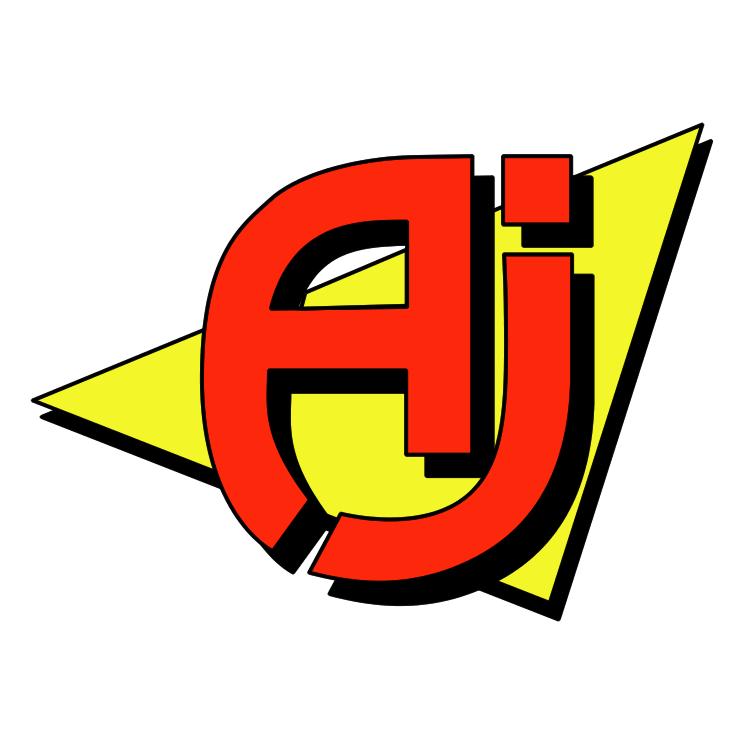 free vector Aj