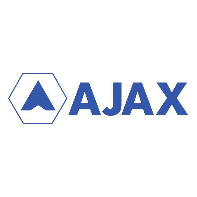 free vector Ajax 4