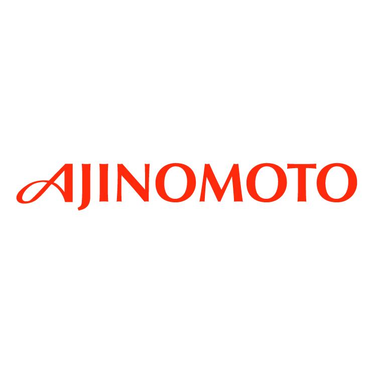 free vector Ajinomoto 1