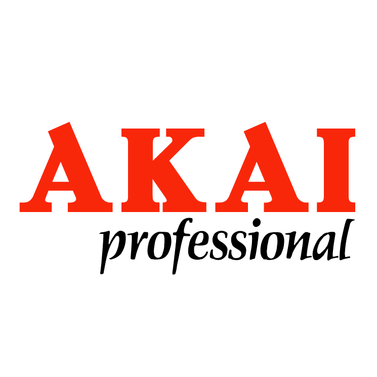 free vector Akai 0