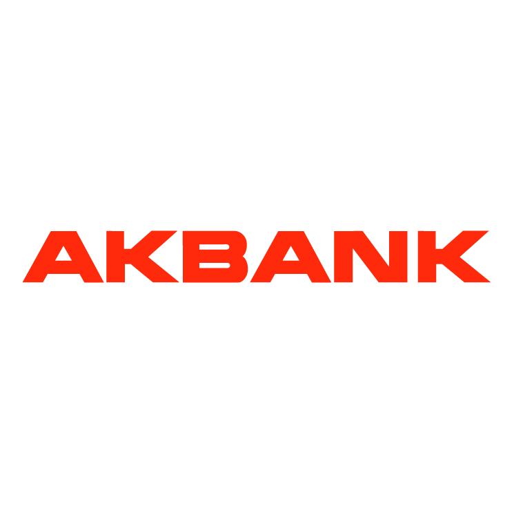 free vector Akbank