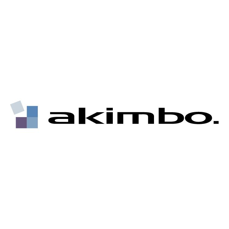 free vector Akimbo