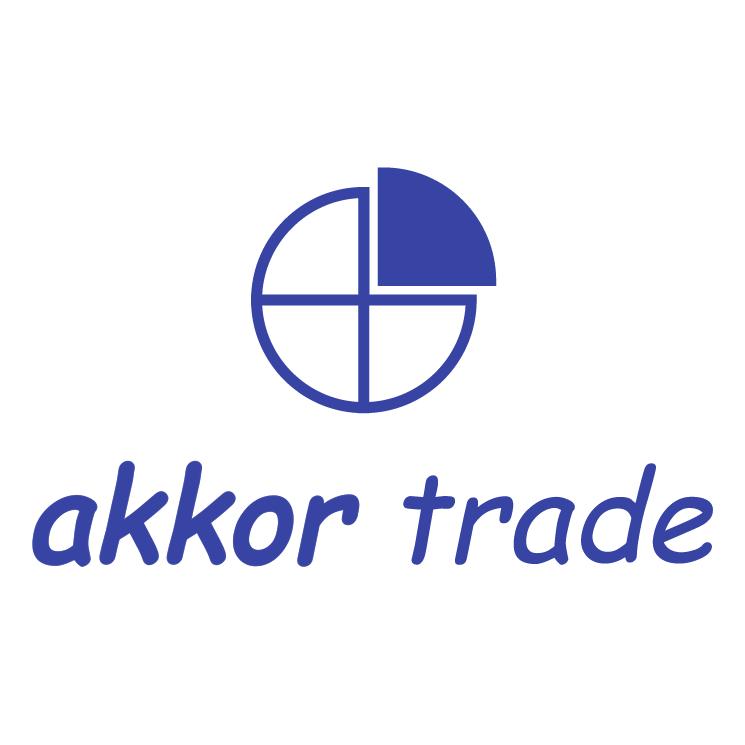 free vector Akkor trade
