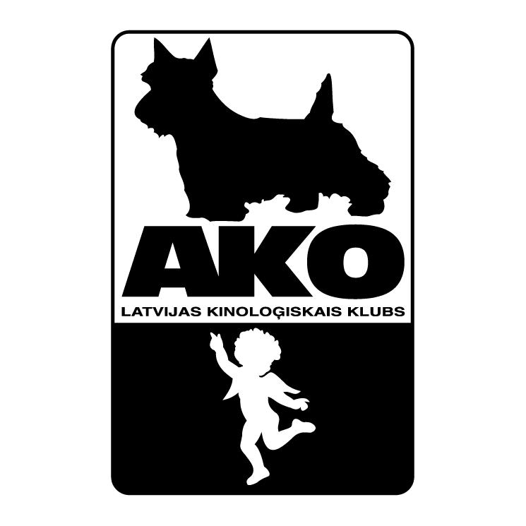 free vector Ako