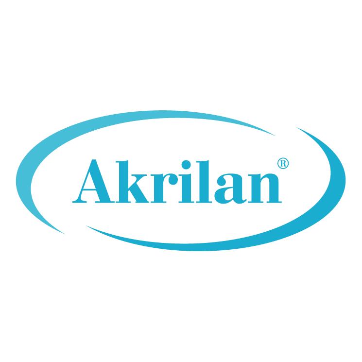 free vector Akrilan