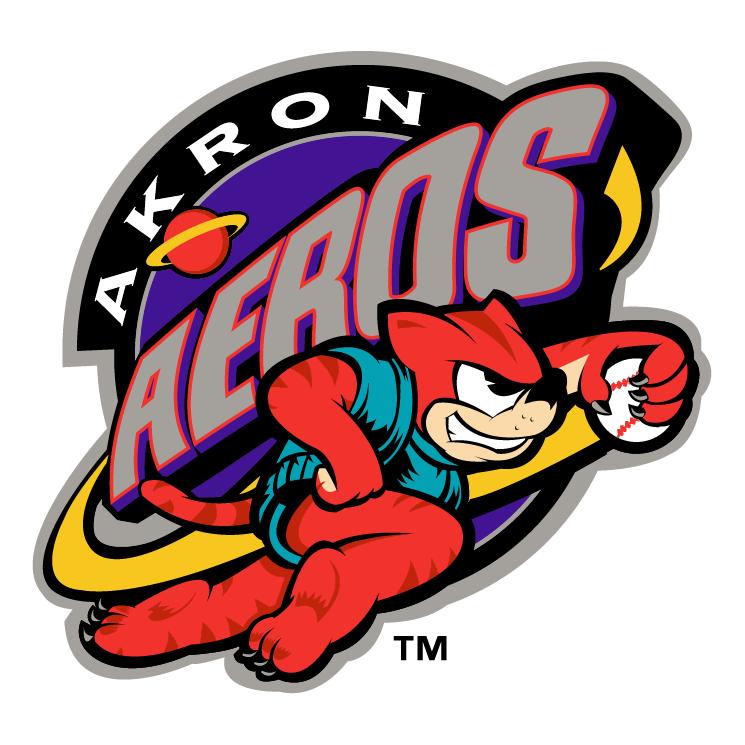 free vector Akron aeros 0