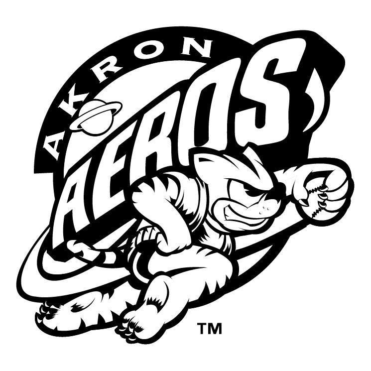 free vector Akron aeros 1