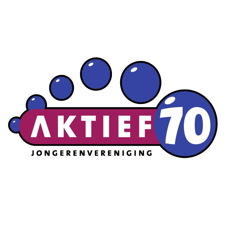 free vector Aktief70