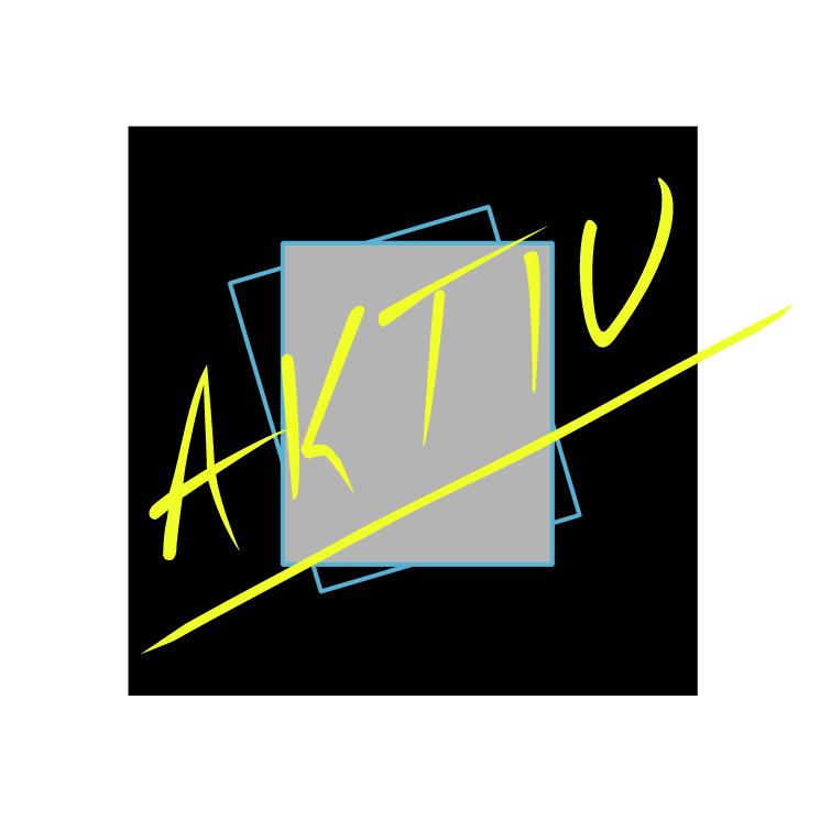 free vector Aktiv
