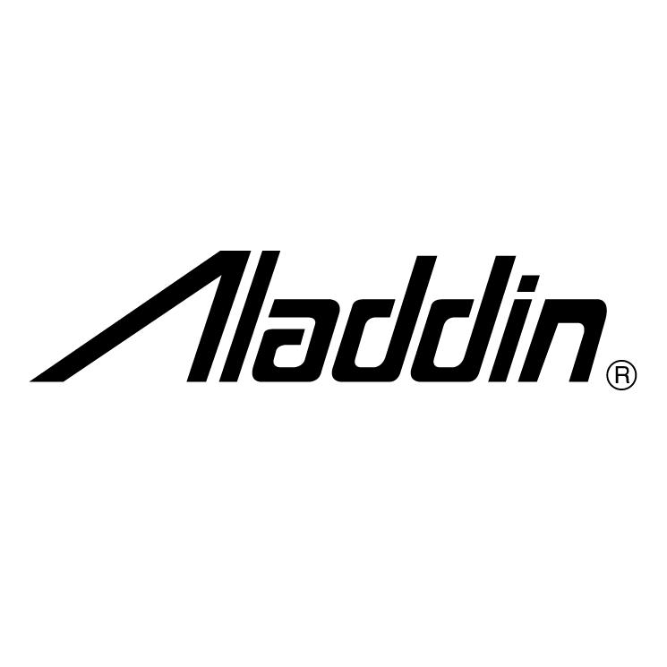 free vector Aladdin 0