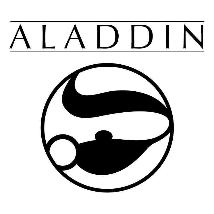free vector Aladdin 1