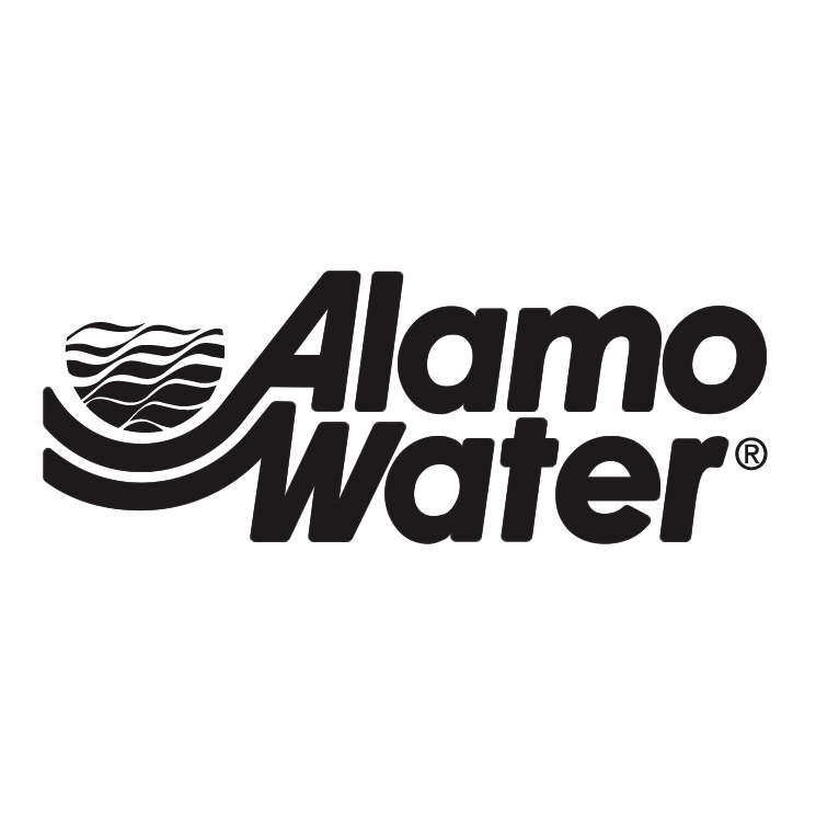 free vector Alamo water