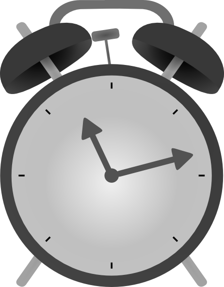 free vector Alarm Clock clip art