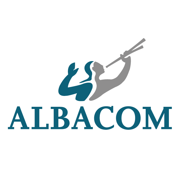 free vector Albacom