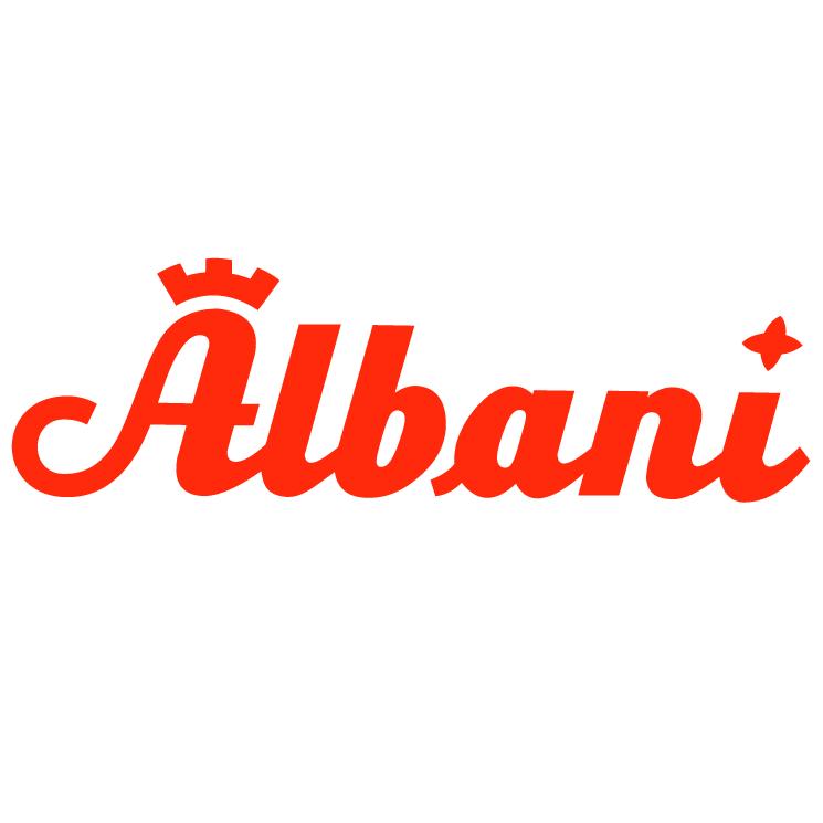 free vector Albani
