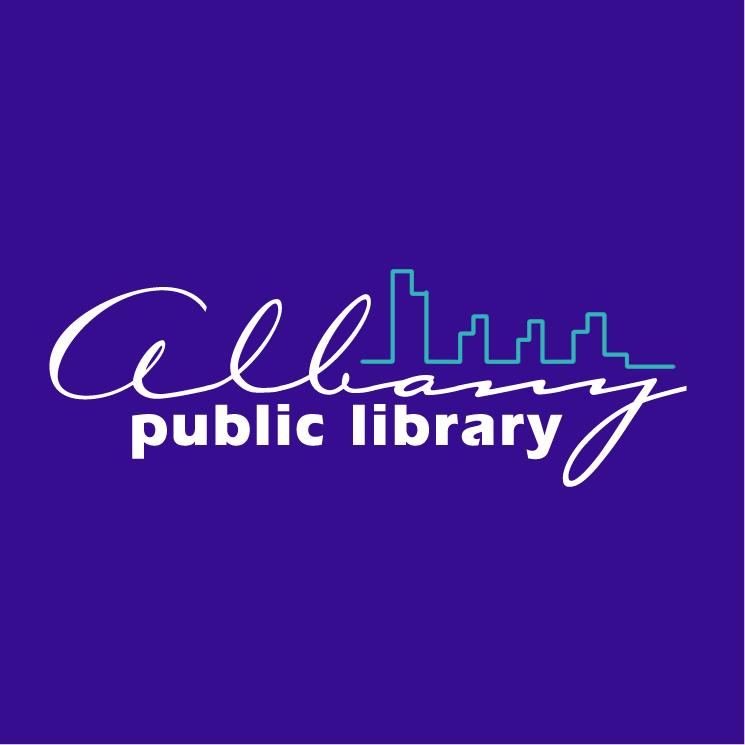 free vector Albany public library