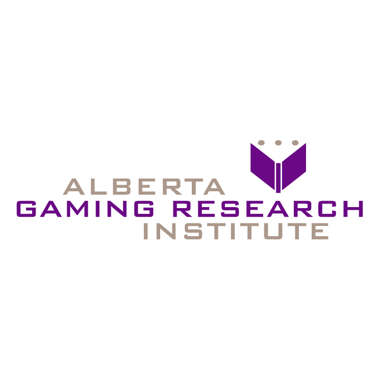 free vector Alberta gaming research institute