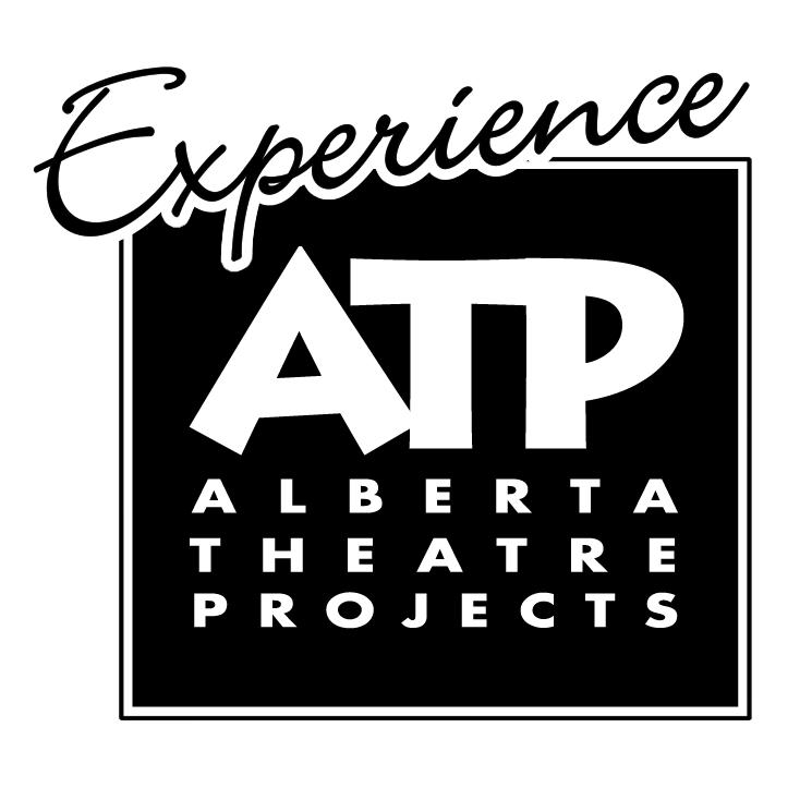 free vector Alberta theatre projects