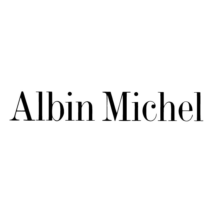 free vector Albin michel