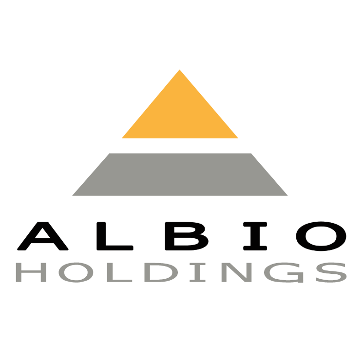 free vector Albio holdings