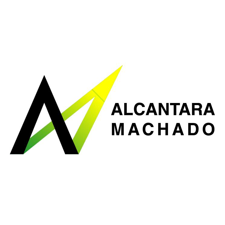 free vector Alcantara machado