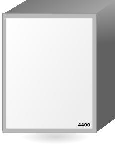 free vector Alcatel 4400 Pbx Phone Box Switch clip art