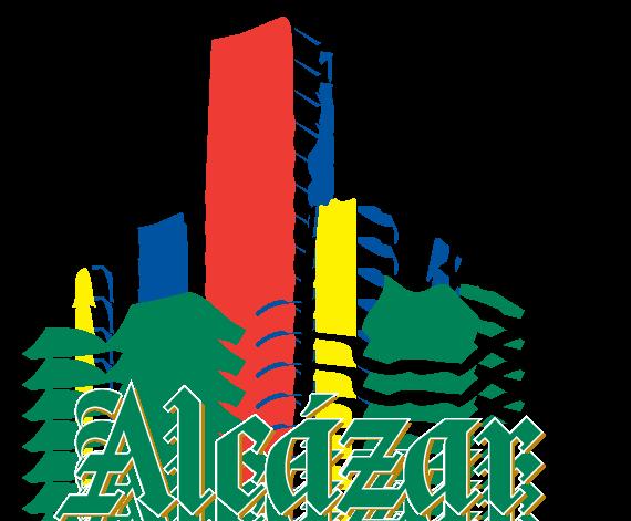 free vector Alcazar logo