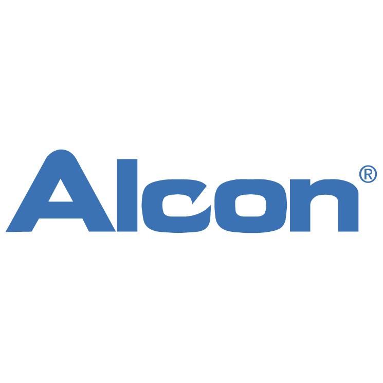 free vector Alcon 0