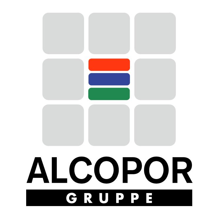 free vector Alcopor gruppe 0