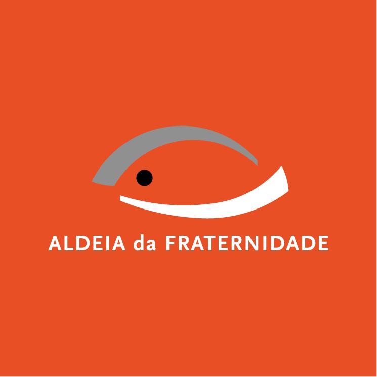 free vector Aldeia da fraternidade 0