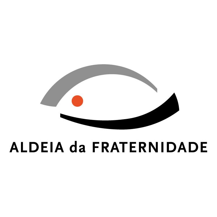 free vector Aldeia da fraternidade