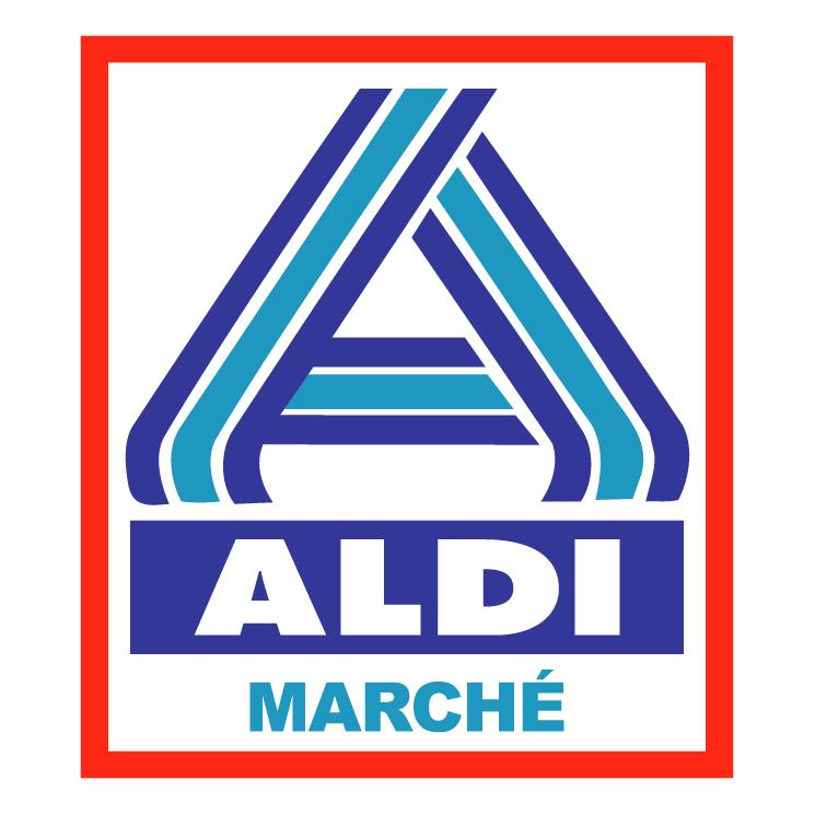 free vector Aldi