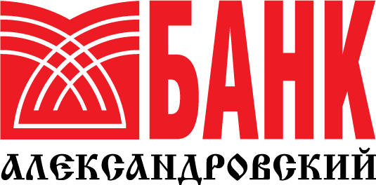 free vector Aleksandrovskiy bank logo