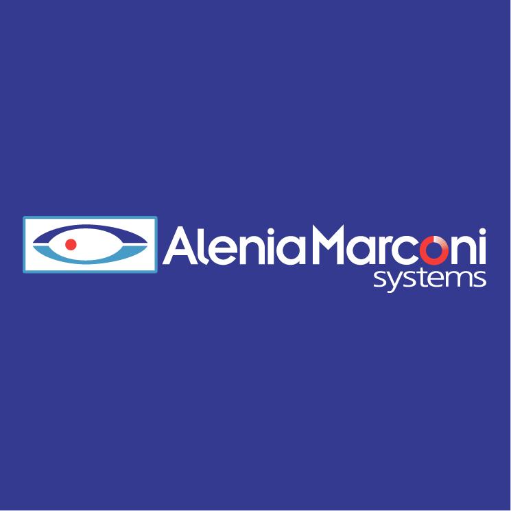 free vector Alenia marconi systems