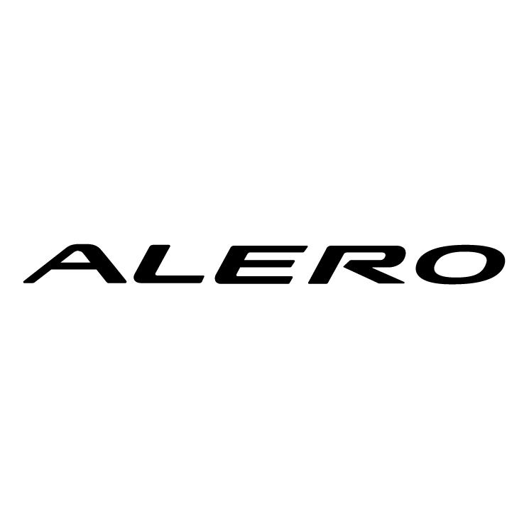 free vector Alero