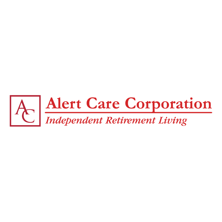 free vector Alert care corporation